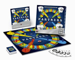 partner brætspil