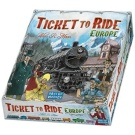 Ticket to Ride – Europa – Brætspil