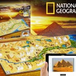 National Geographic 4D-puslespil