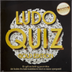 Ludo Quiz Gold Edition