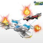 2Fast2Fun – Combat Drone Twin Pack