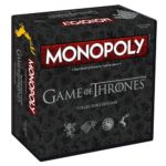Monopoly – Game of Thrones