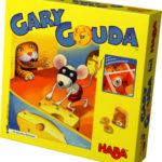 Gary Gouda – brætspil