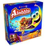 Aladdin spil