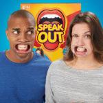 Speak Out Spil
